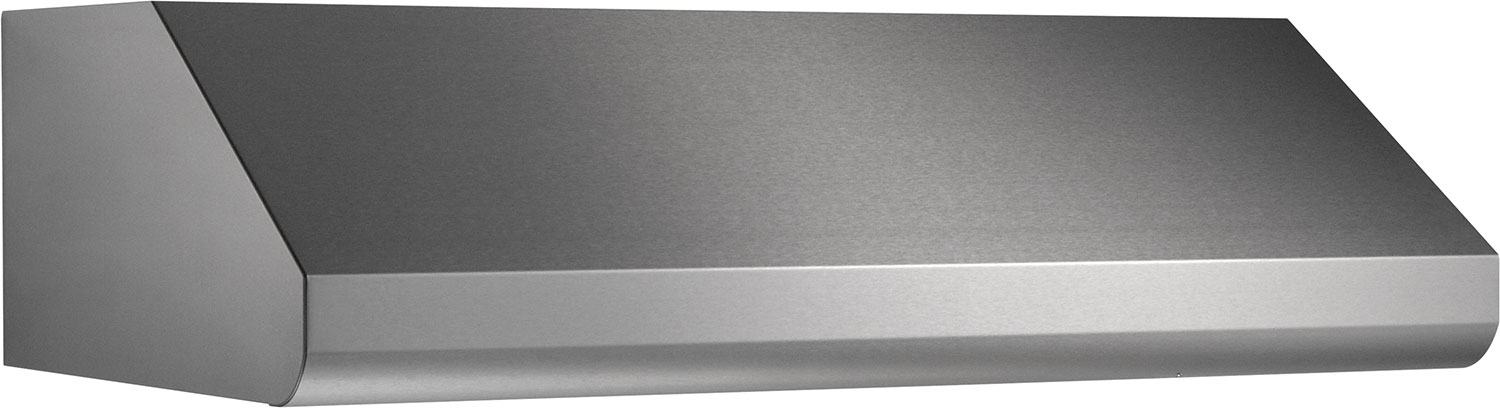 "Cooking Products - Broan 42"" Wall-Mounted Range Hood – E6442SSLC"