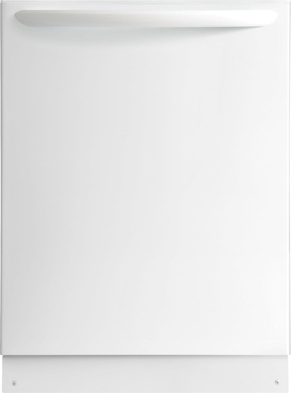 "Frigidaire Gallery White 24"" Dishwasher - FGID2476SW"