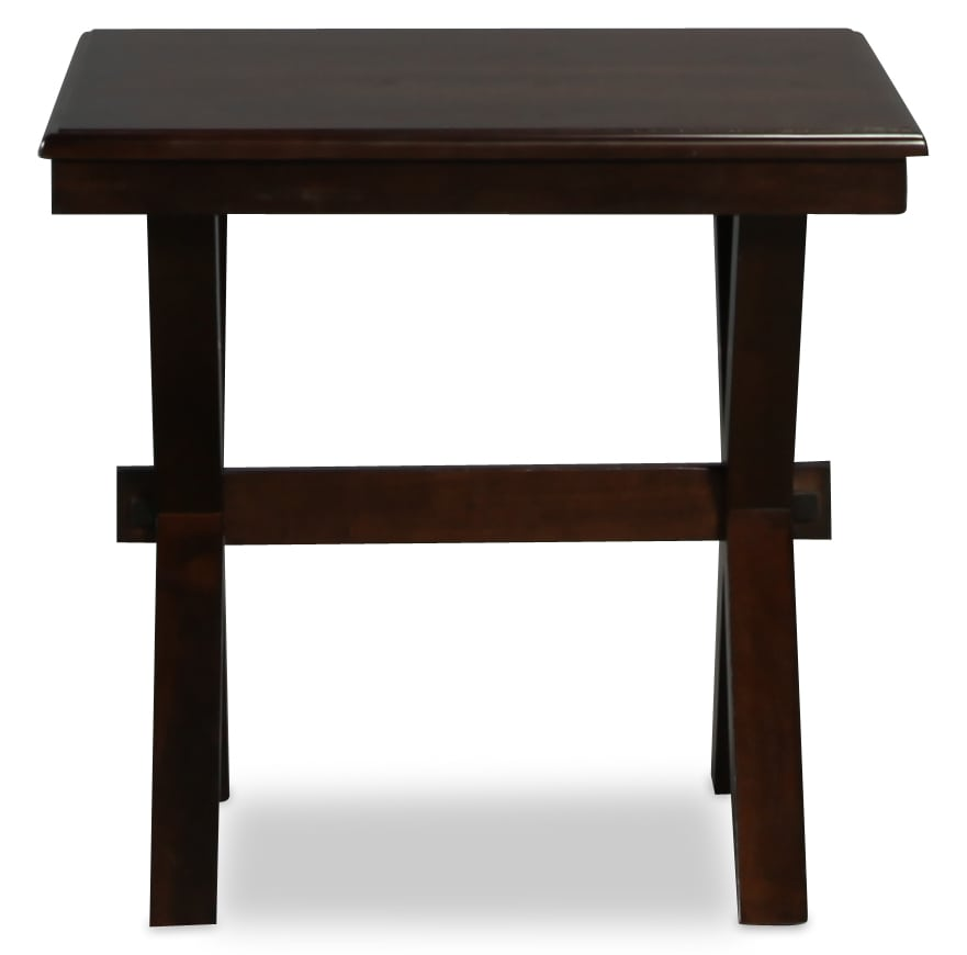 Loudon End Table