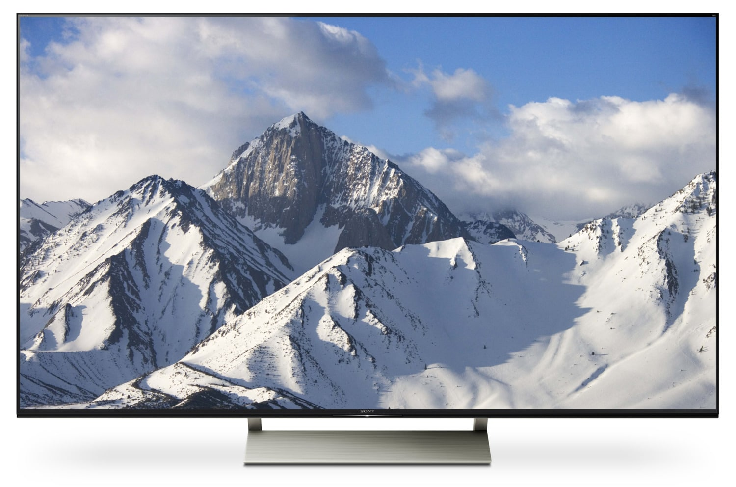 "Sony 65"" X930E Series 4K UHD LED Television with Android TV"