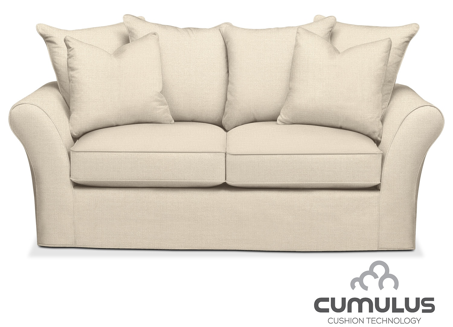 Sofas amp Couches Living Room Seating Value City Furniture : 518050 from www.valuecityfurniture.com size 1500 x 1083 jpeg 315kB