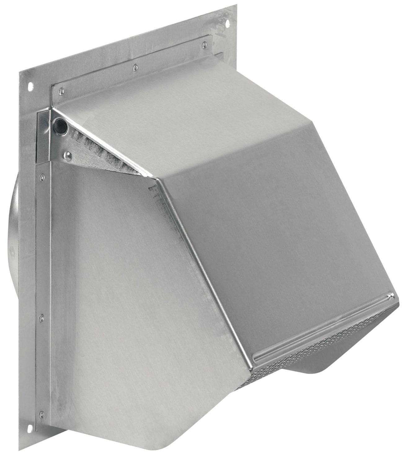 "Broan 7"" Roof Cap – 647"
