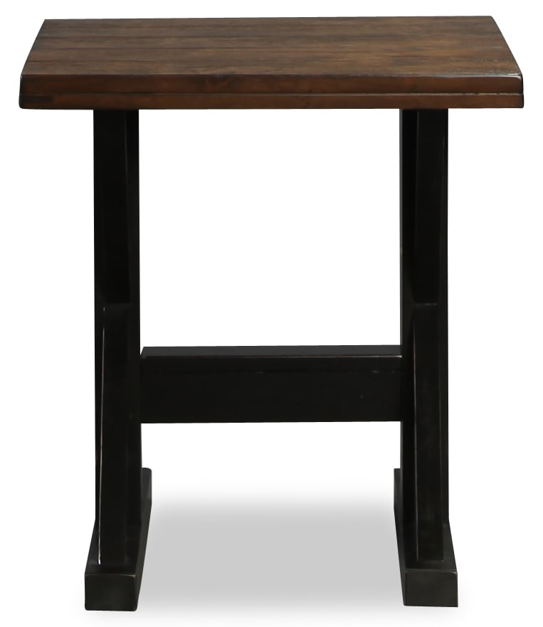 Guthrie End Table