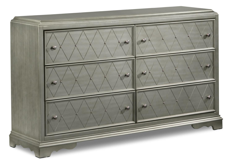 Heidi Dresser - Silver