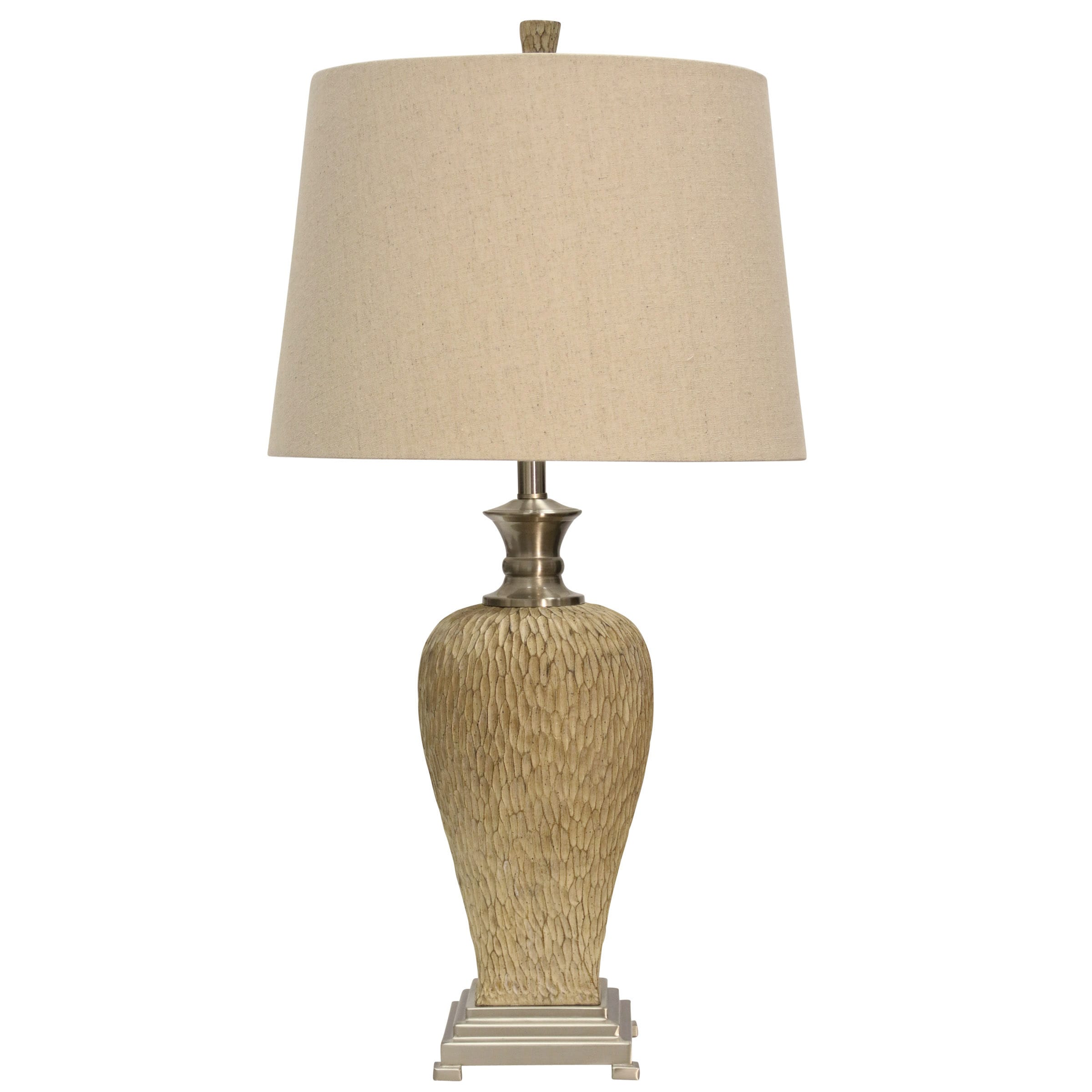 Plumette Table Lamp