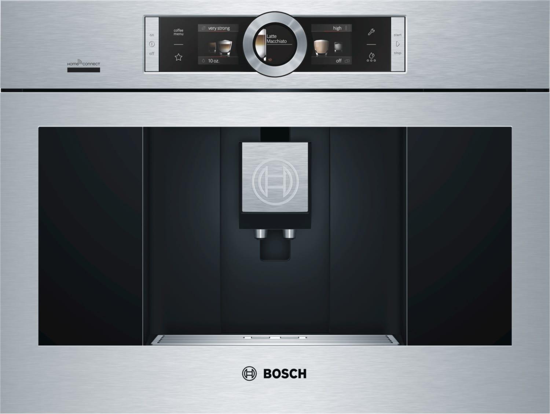 "Bosch 24"" Coffee Machine - BCM8450UC"