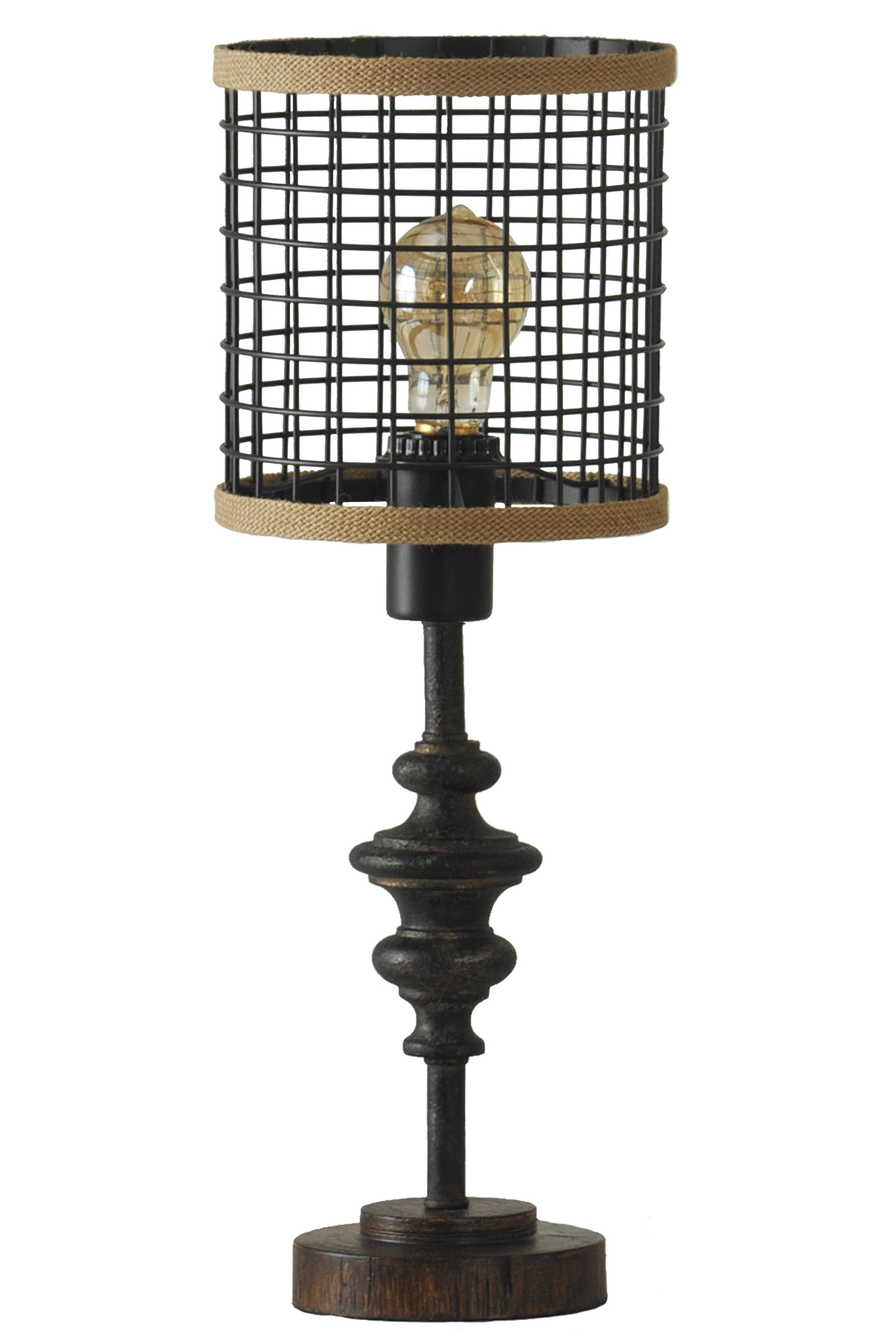 Gaston Industrial Table Lamp