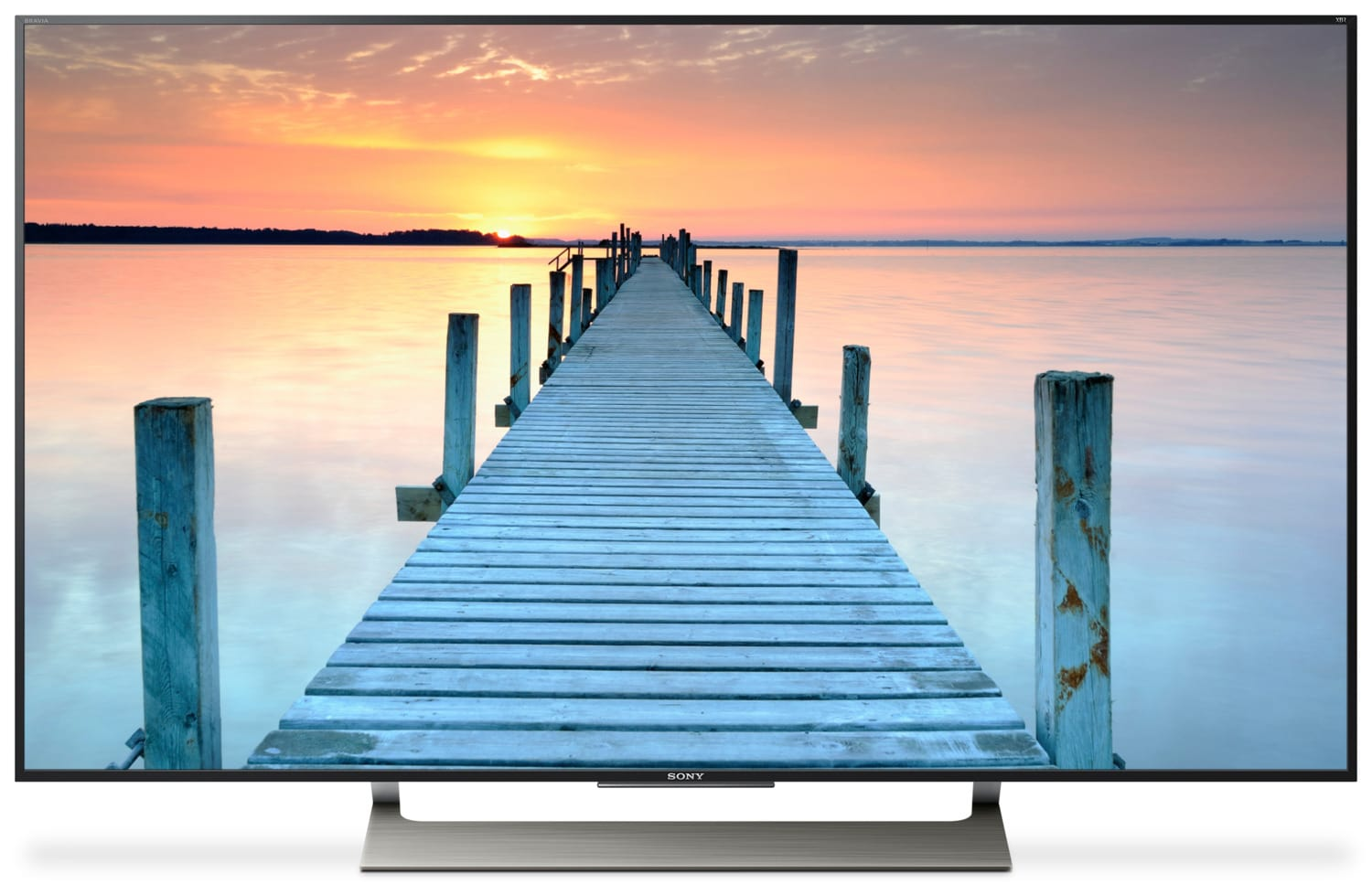 "Sony 55"" X900E Series 4K UHD LED Television with Android TV"
