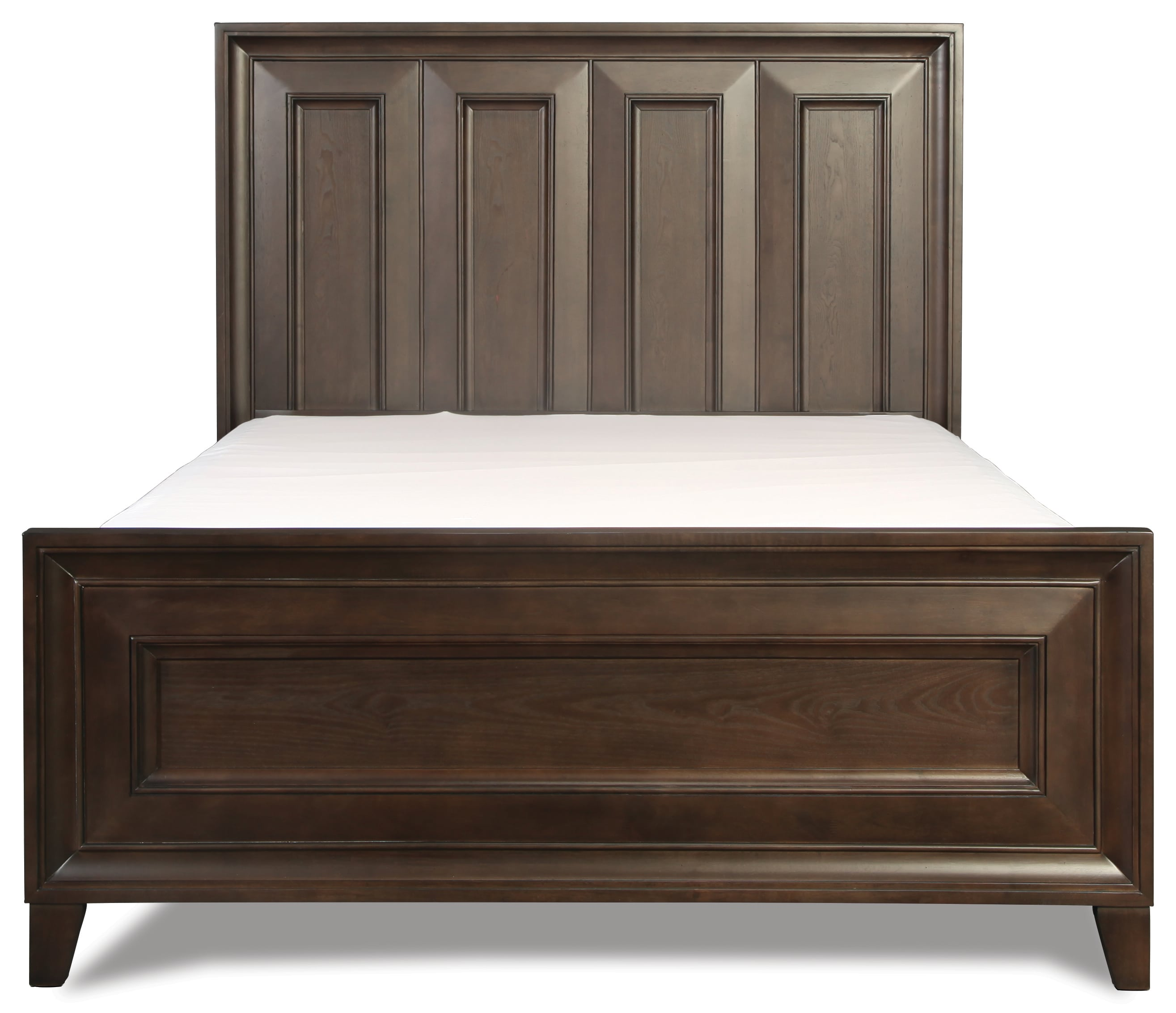 Murray Hill Queen Panel Bed