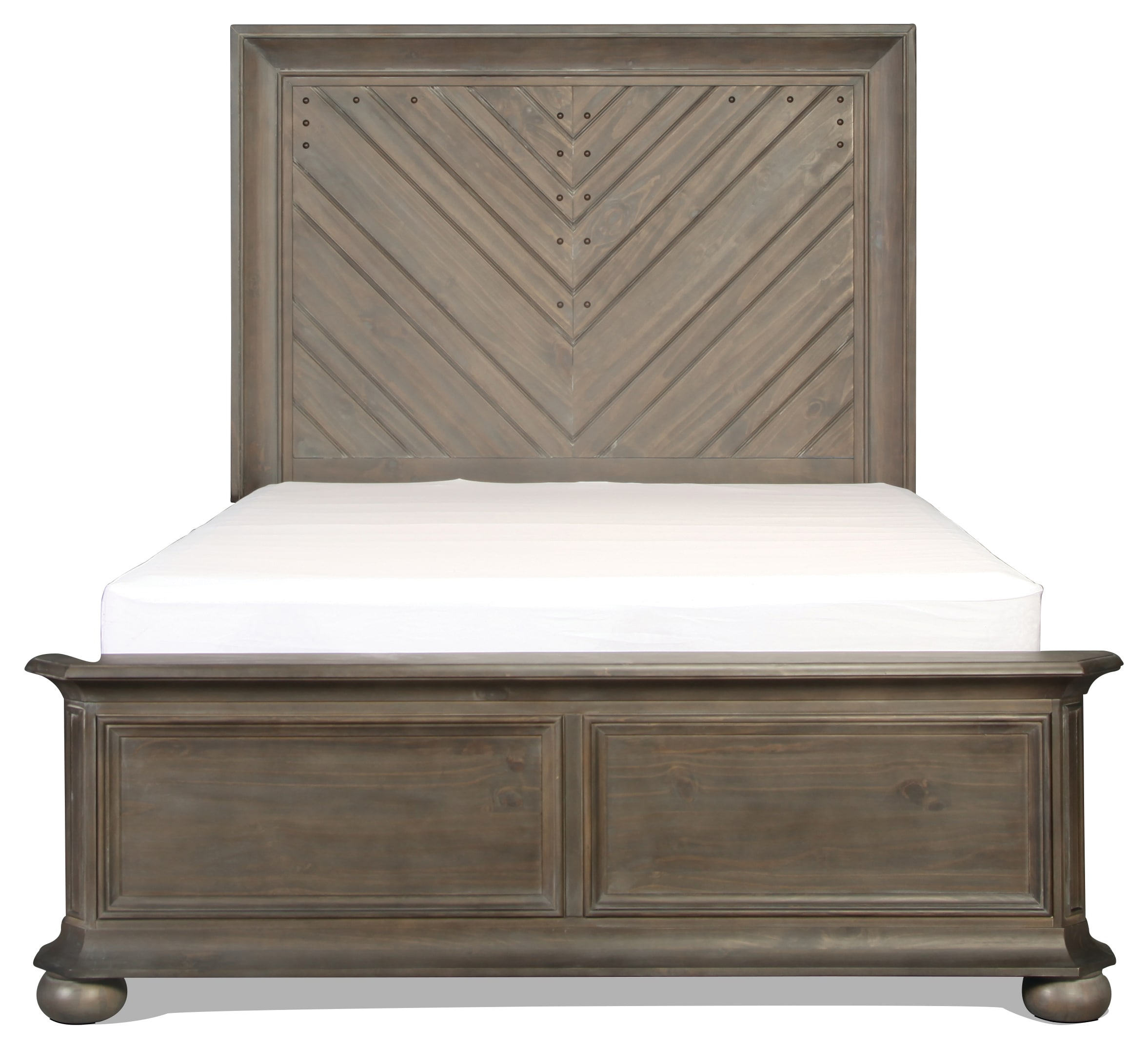 Cheswick King Panel Bed
