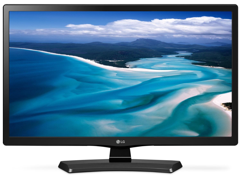 Téléviseurs - Téléviseur Smart HD LG de 24 po