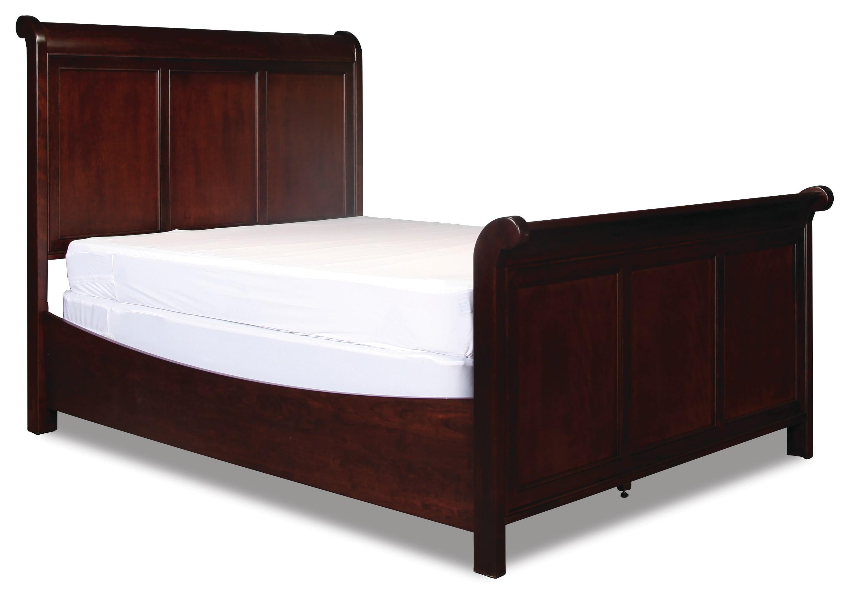 Versailles 4pc Queen Bedroom Set