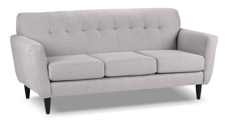 Cobra Sofa - Grey