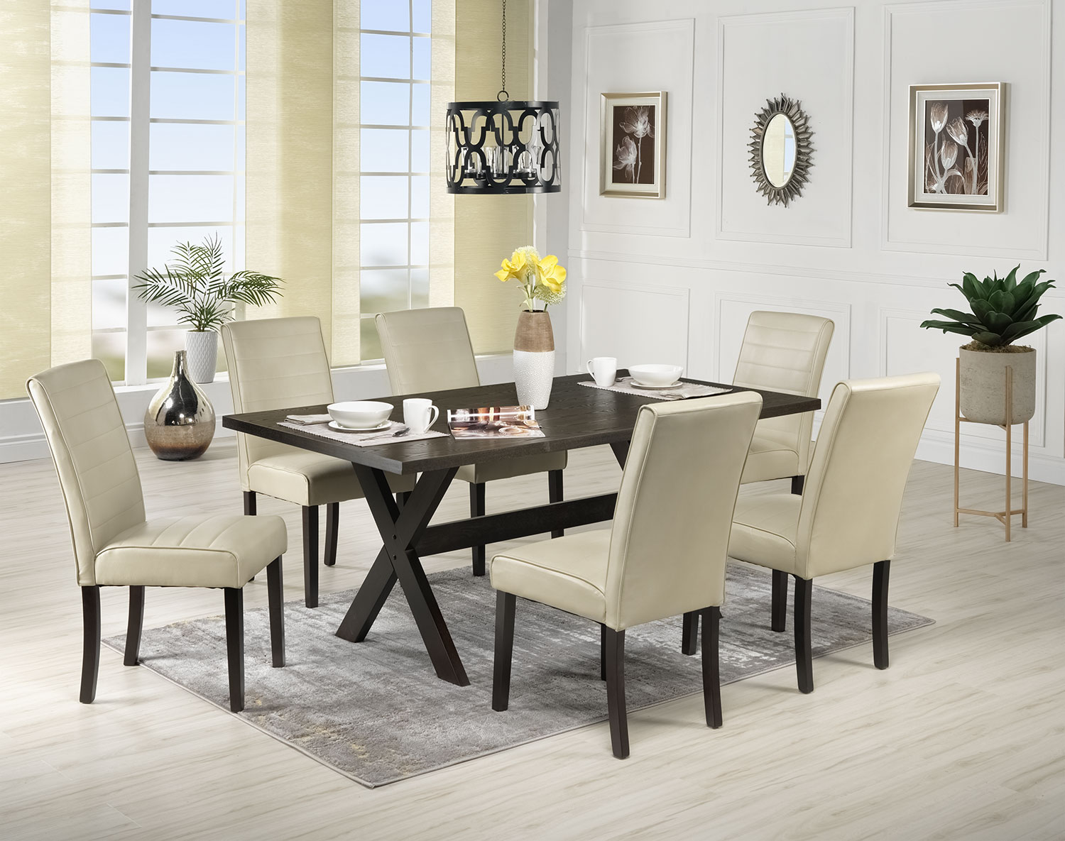 Dining Room Table Canada