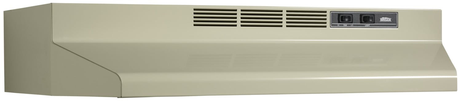 "Cooking Products - Broan 24"" Under-Cabinet Range Hood – BP124ALN"