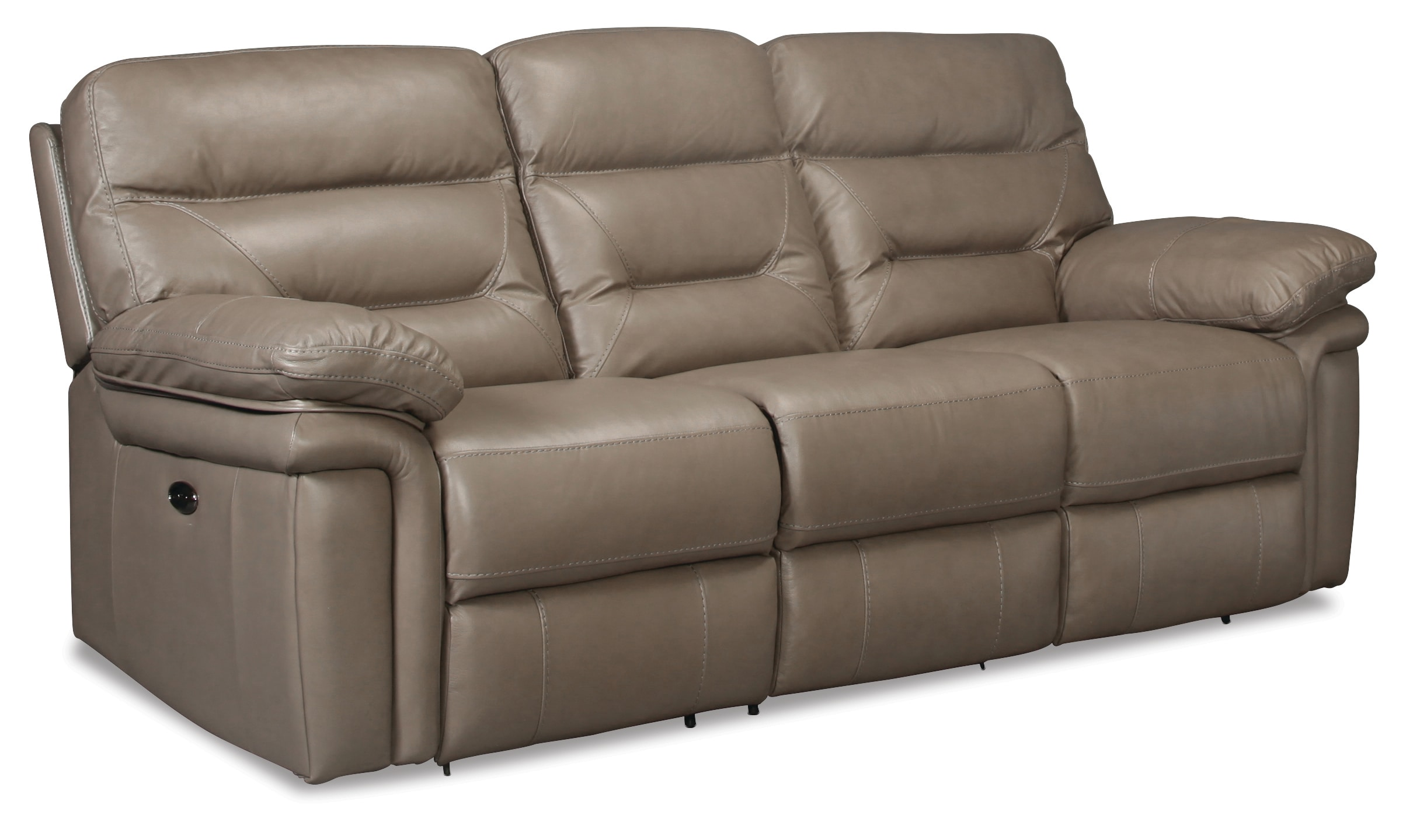 Piper Power Reclining Sofa Levin Furniture