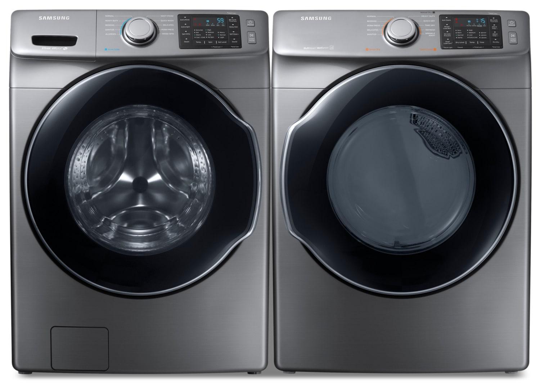 Samsung Laundry - WF45M5500AP/A5/DVE45M5500P/AC