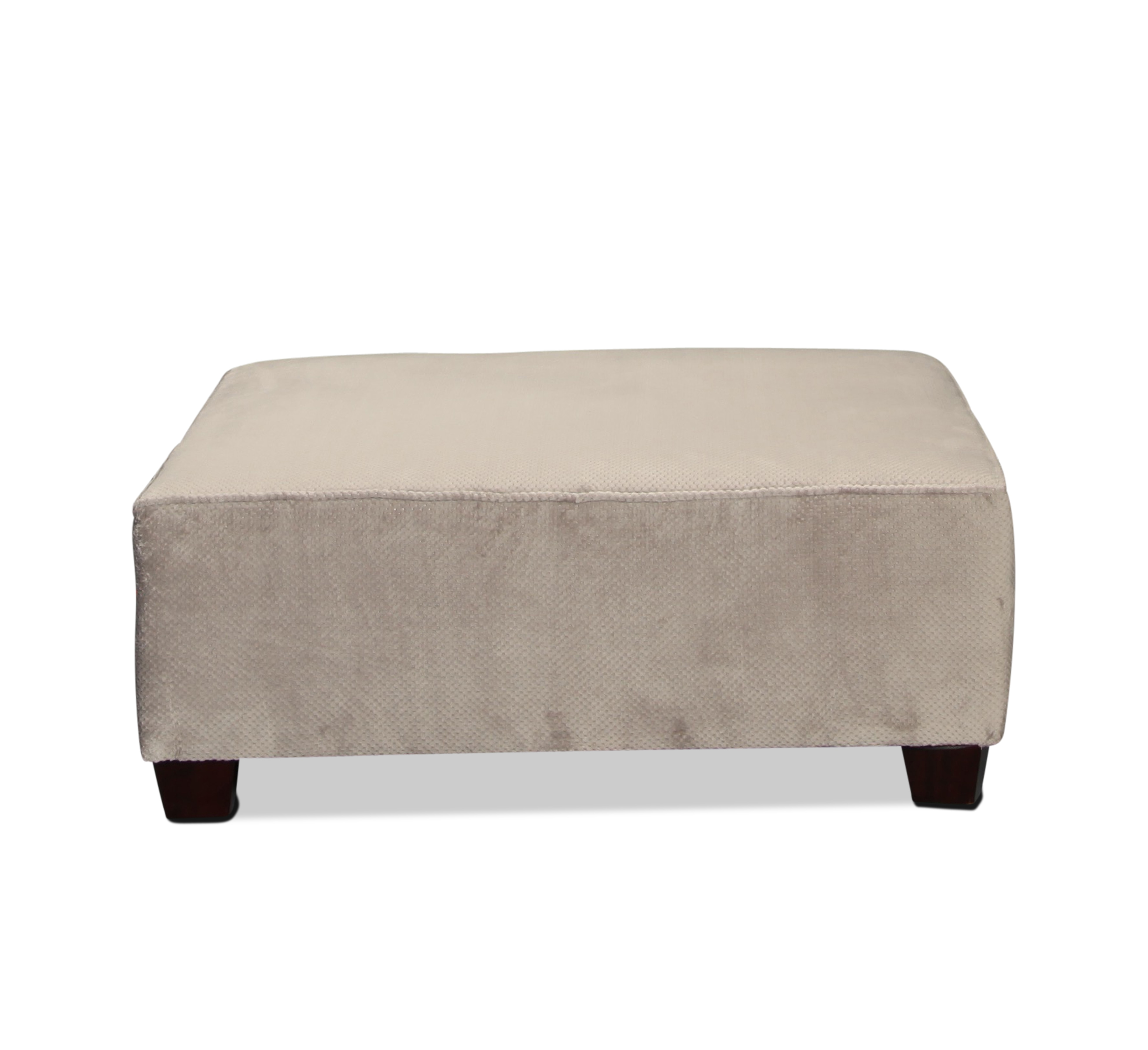Living Room Furniture - Serendipity Accent Ottoman