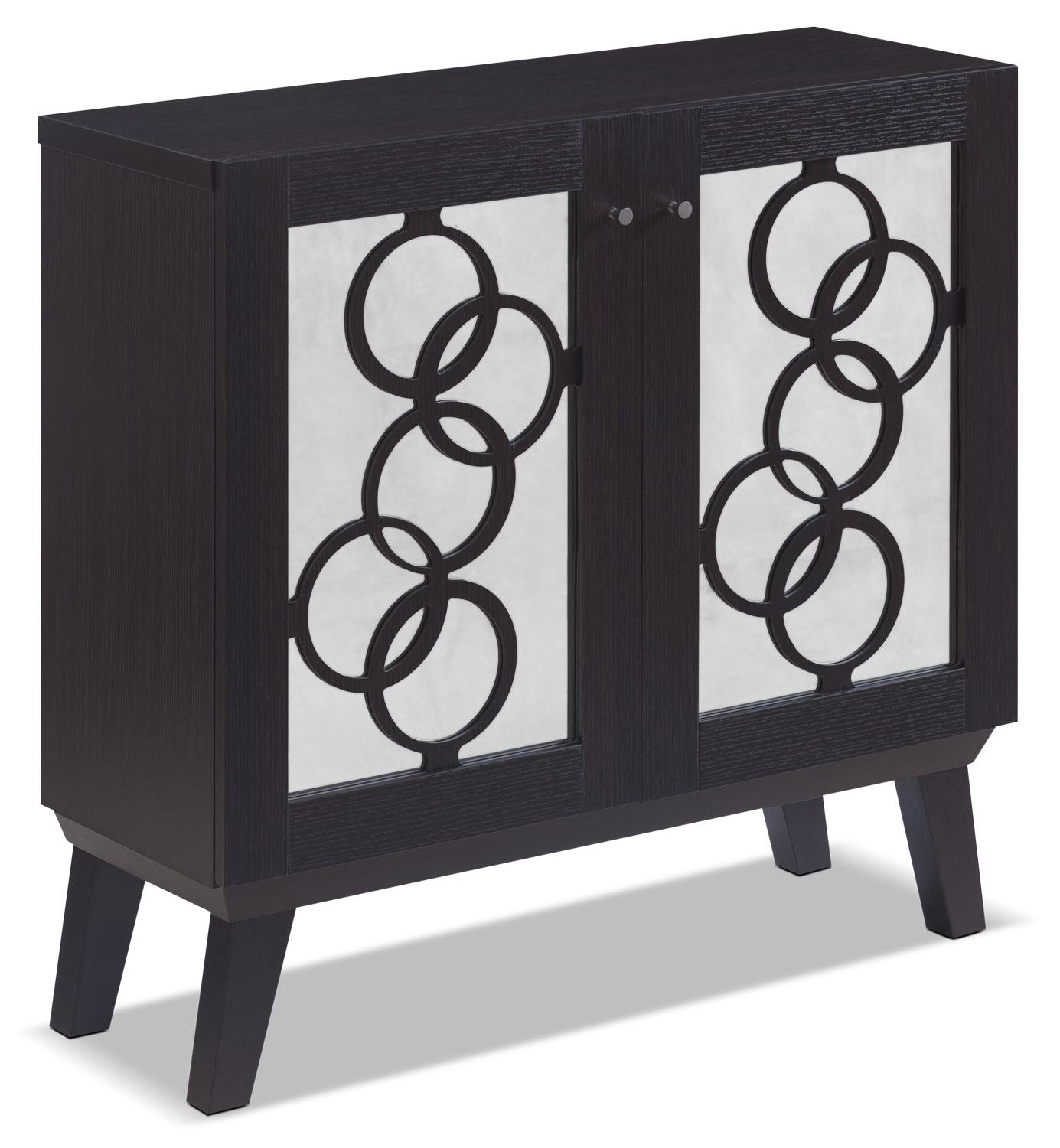 Accent and Occasional Furniture - Minet Accent Cabinet
