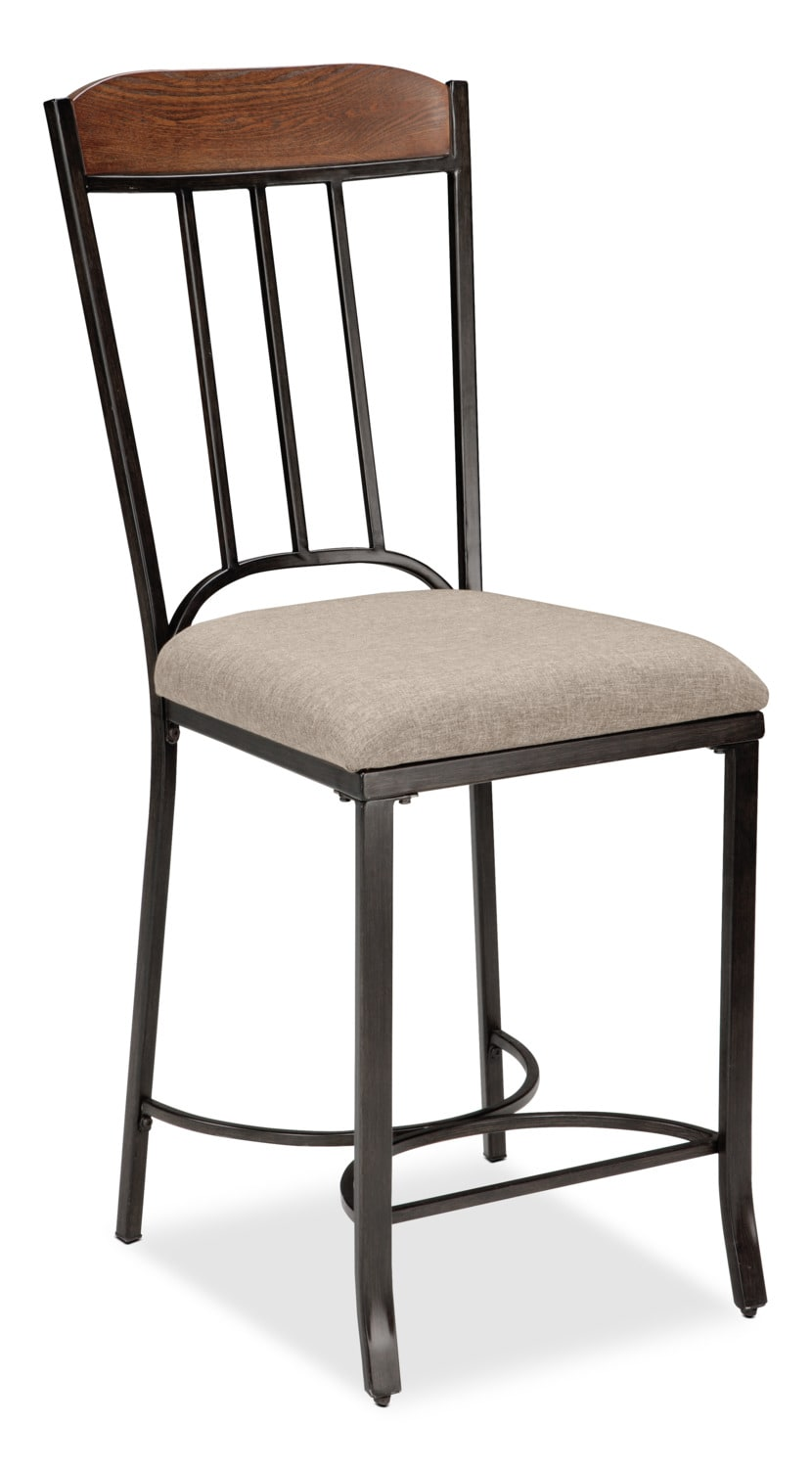 Dining Room Furniture - Zanilly Bar Stool