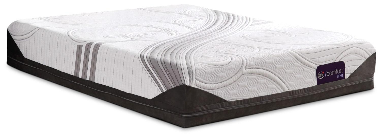 Mattresses and Bedding - Serta iComfort® Stunning Tight-Top Queen Mattress