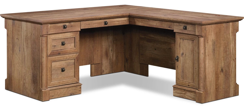 Home Office Furniture - Vinecrest Corner Desk