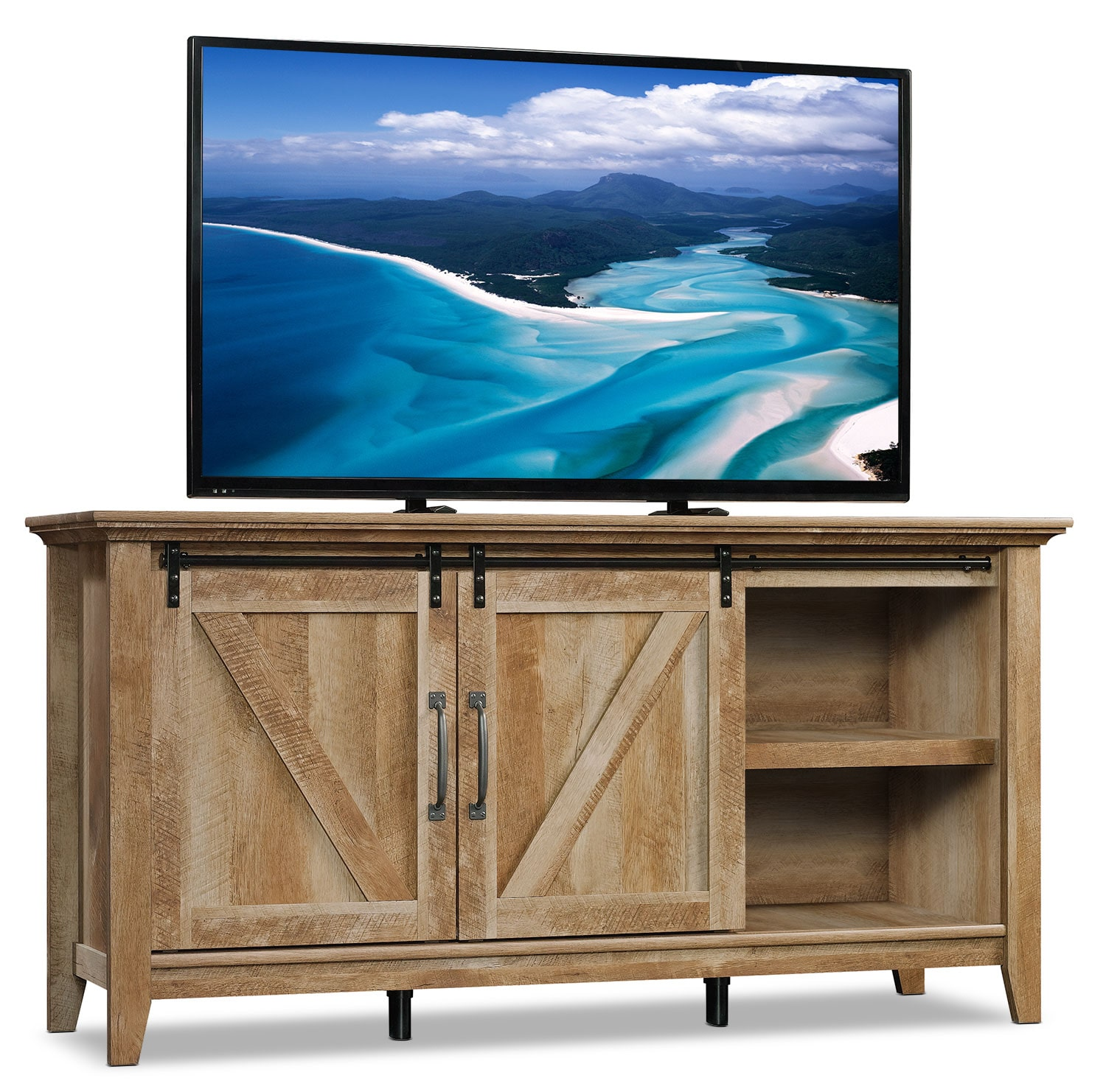 "Dakota Pass 65"" TV Stand"