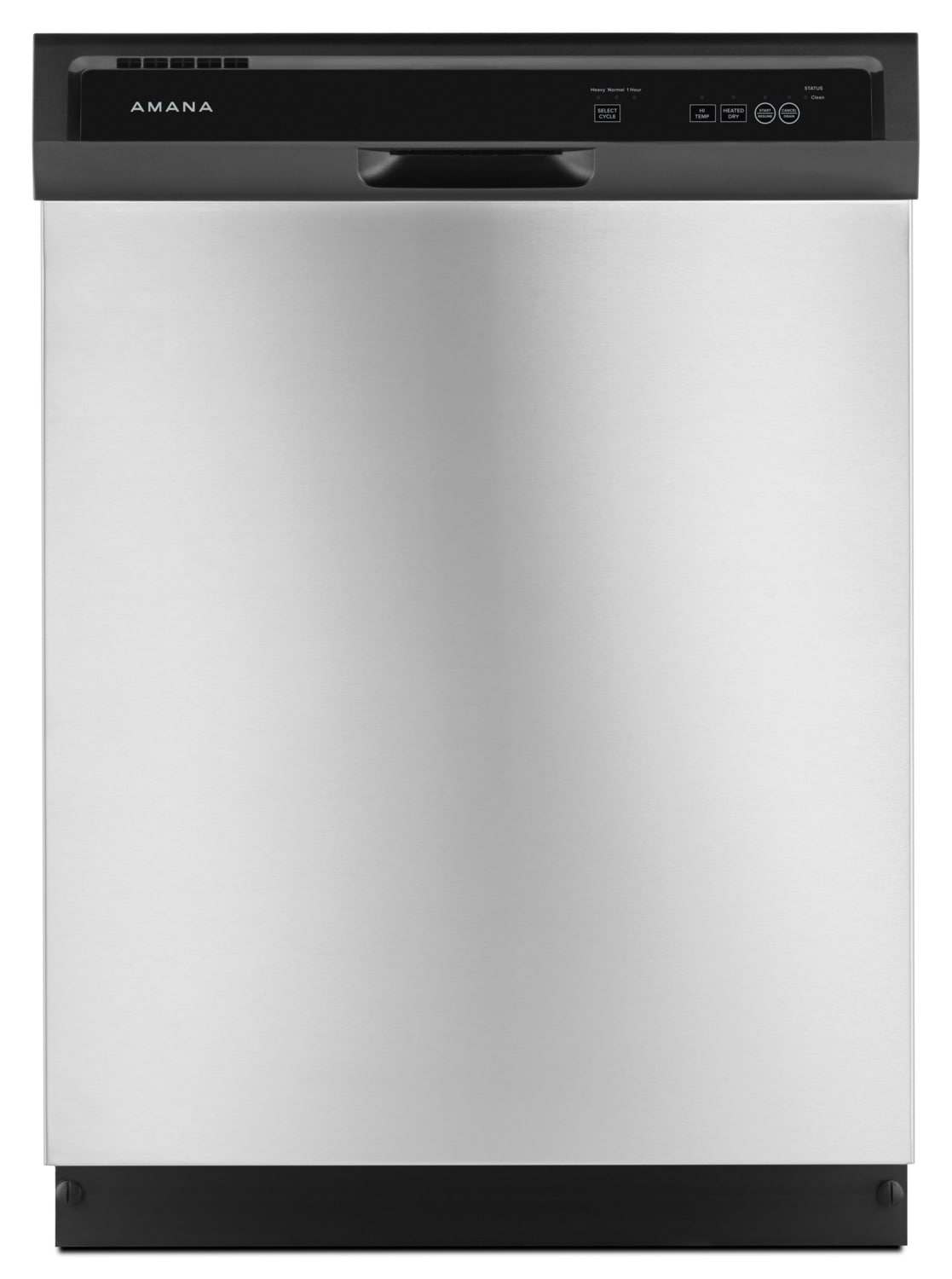 Amana Built-In Dishwasher with Triple Filter Wash System – ADB1300AFS