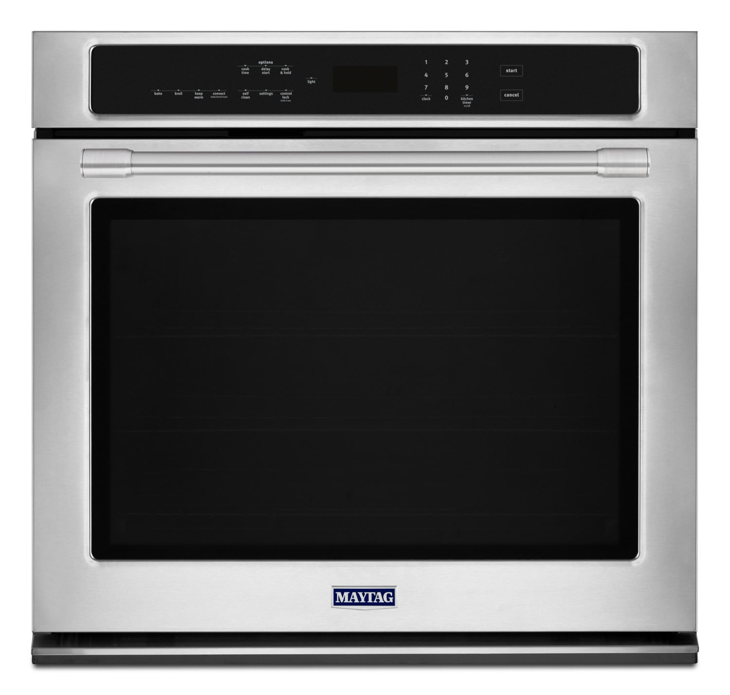 Maytag 4.3 Cu. Ft. Built-In Wall Oven – MEW9527FZ