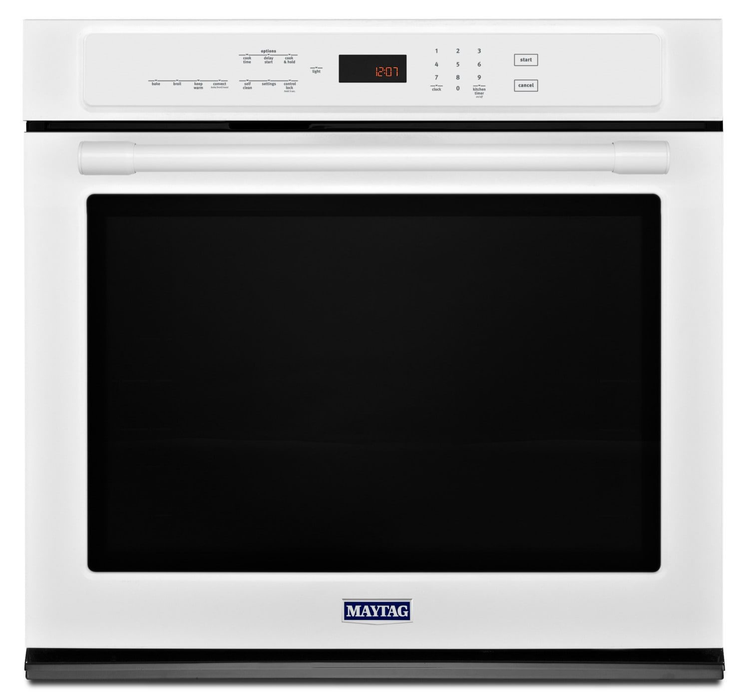Maytag 4.3 Cu. Ft. Built-In Wall Oven – MEW9527FW