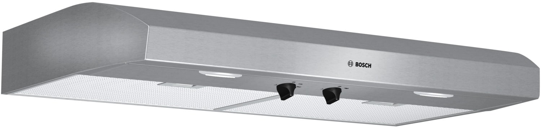 "Bosch 500 Series 36"" Under-Cabinet Range Hood – DUH36252UC"