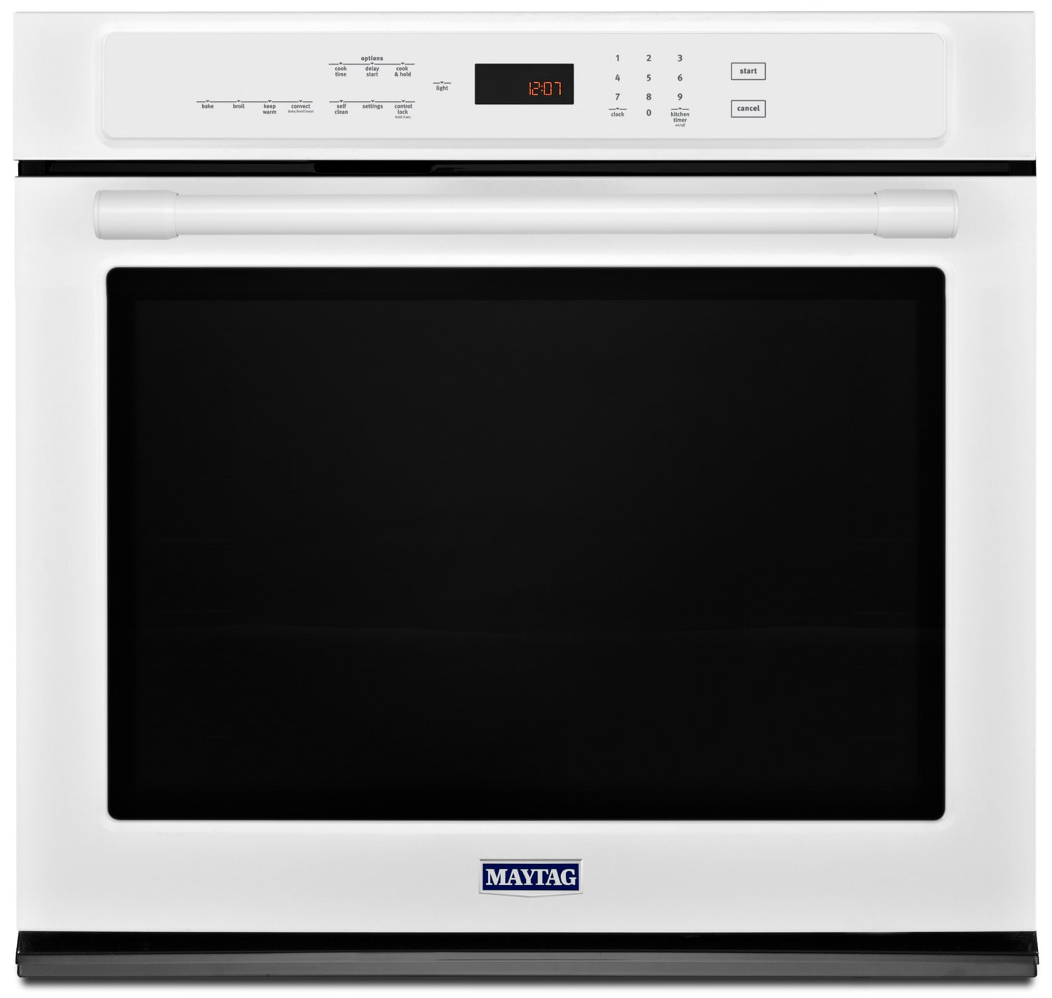 Maytag 5.0 Cu. Ft. Built-In Wall Oven – MEW9530FW