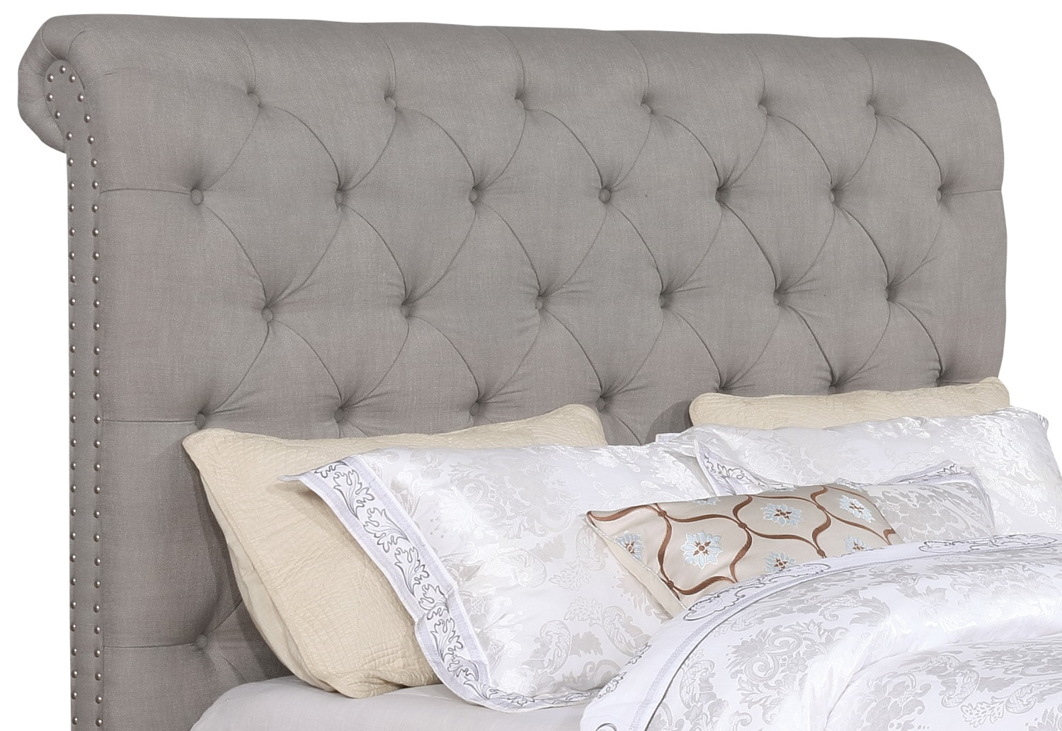 Paris Queen Headboard
