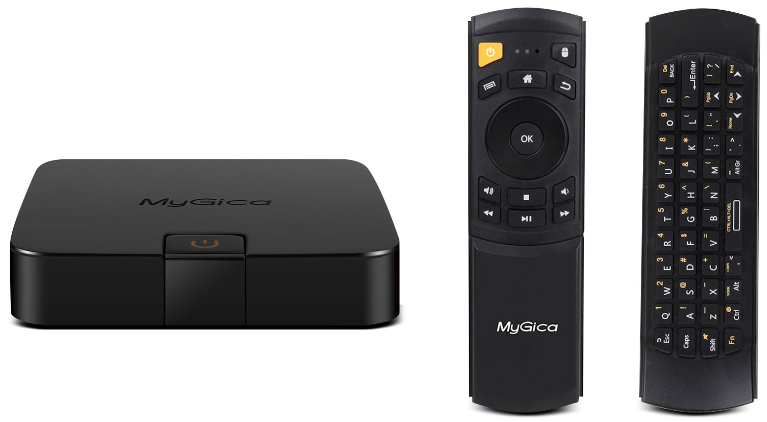 MyGica® AVT-495PRO Android 5.1 TV Box