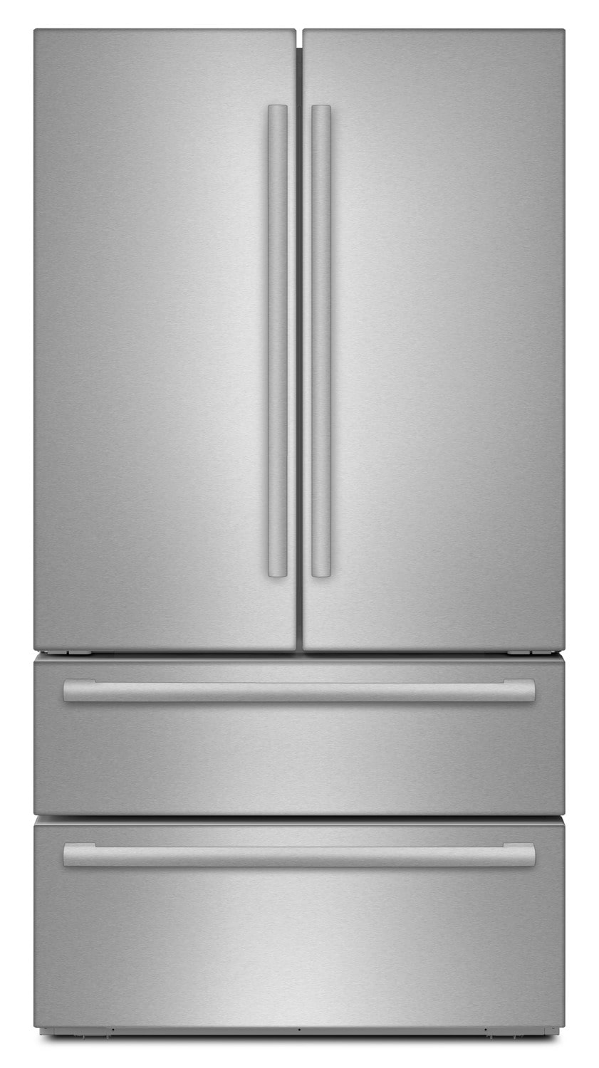 Bosch 800 Series 20.8 Cu. Ft. French-Door Refrigerator – B21CL81SNS