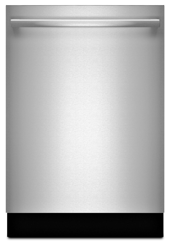 Clean-Up - Bosch 800 Series Bar Handle Dishwasher – SHXM98W75N
