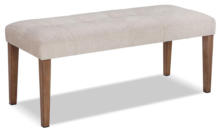 Dining Room Furniture - Narvilla Dining Bench