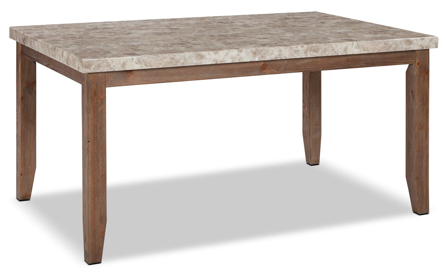 Dining Room Furniture - Narvilla Dining Table