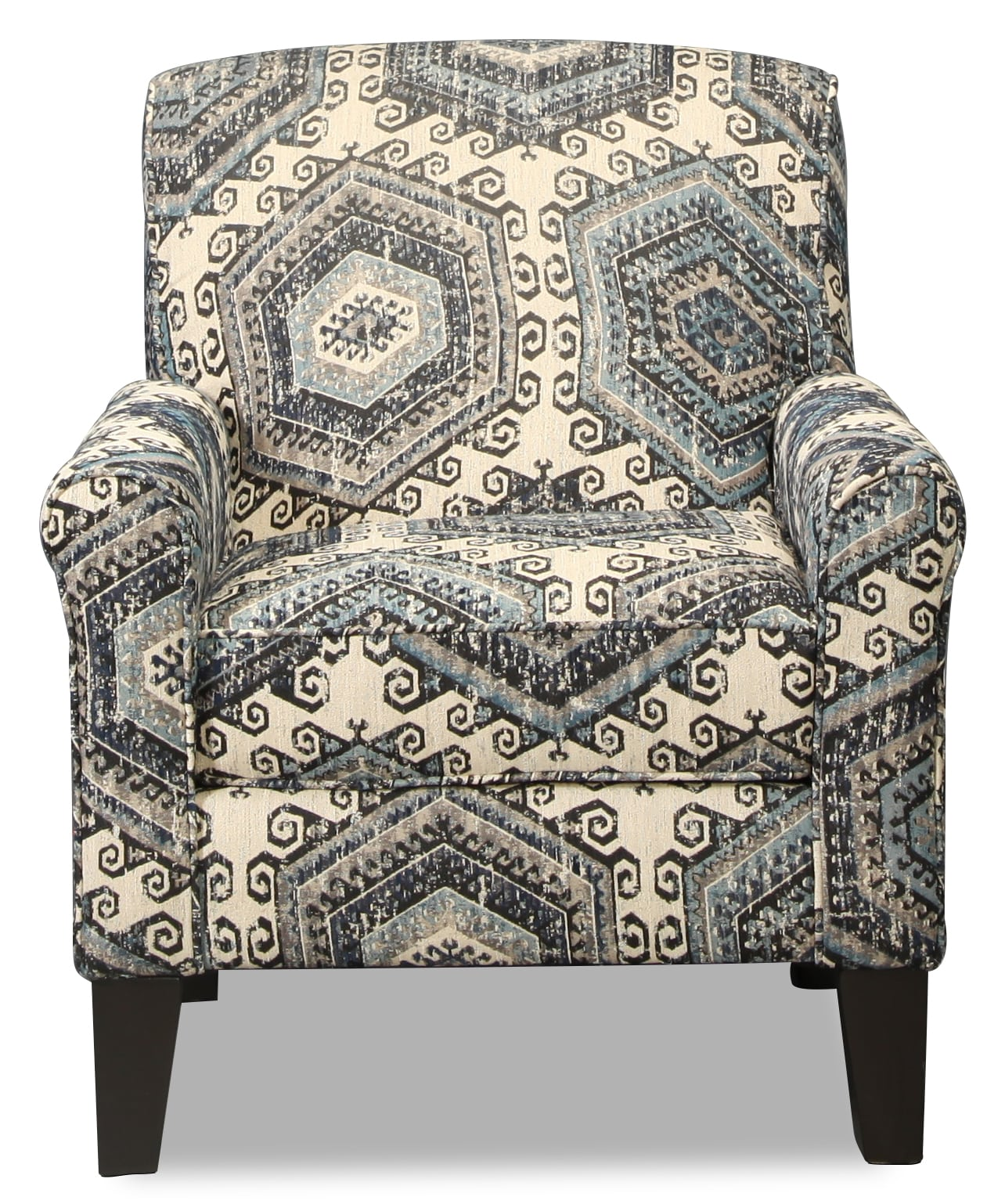 Nyos Accent Chair