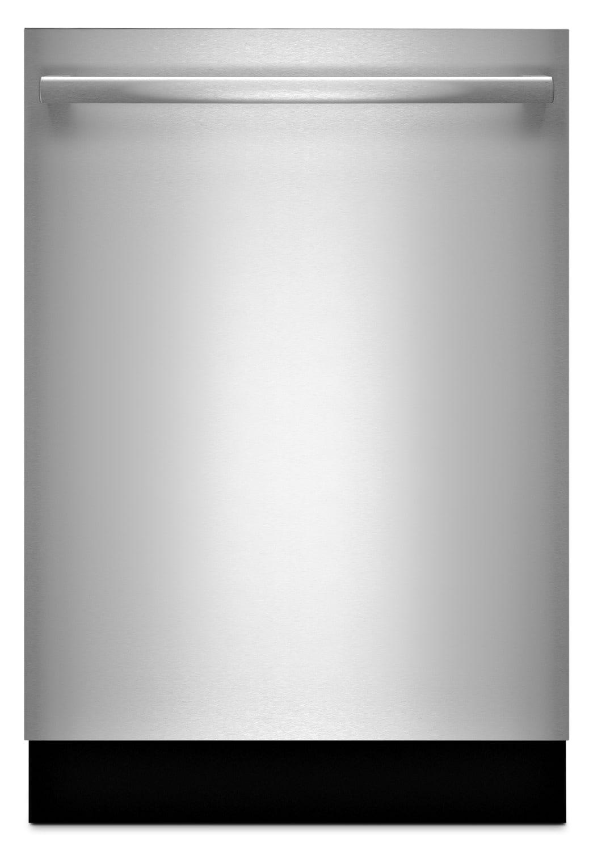 Clean-Up - Bosch 500 Series Bar Handle Dishwasher – SHXM65W55N