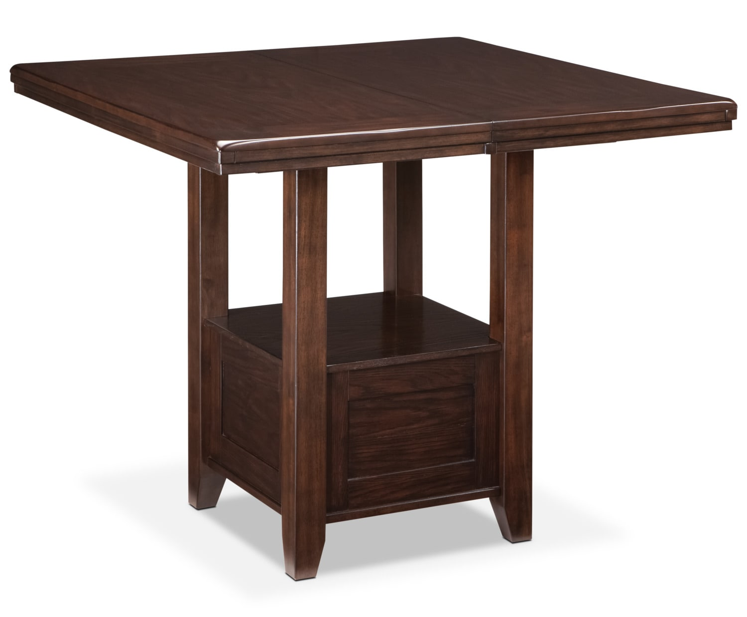 Dining Room Furniture - Haddigan Counter-Height Dining Table
