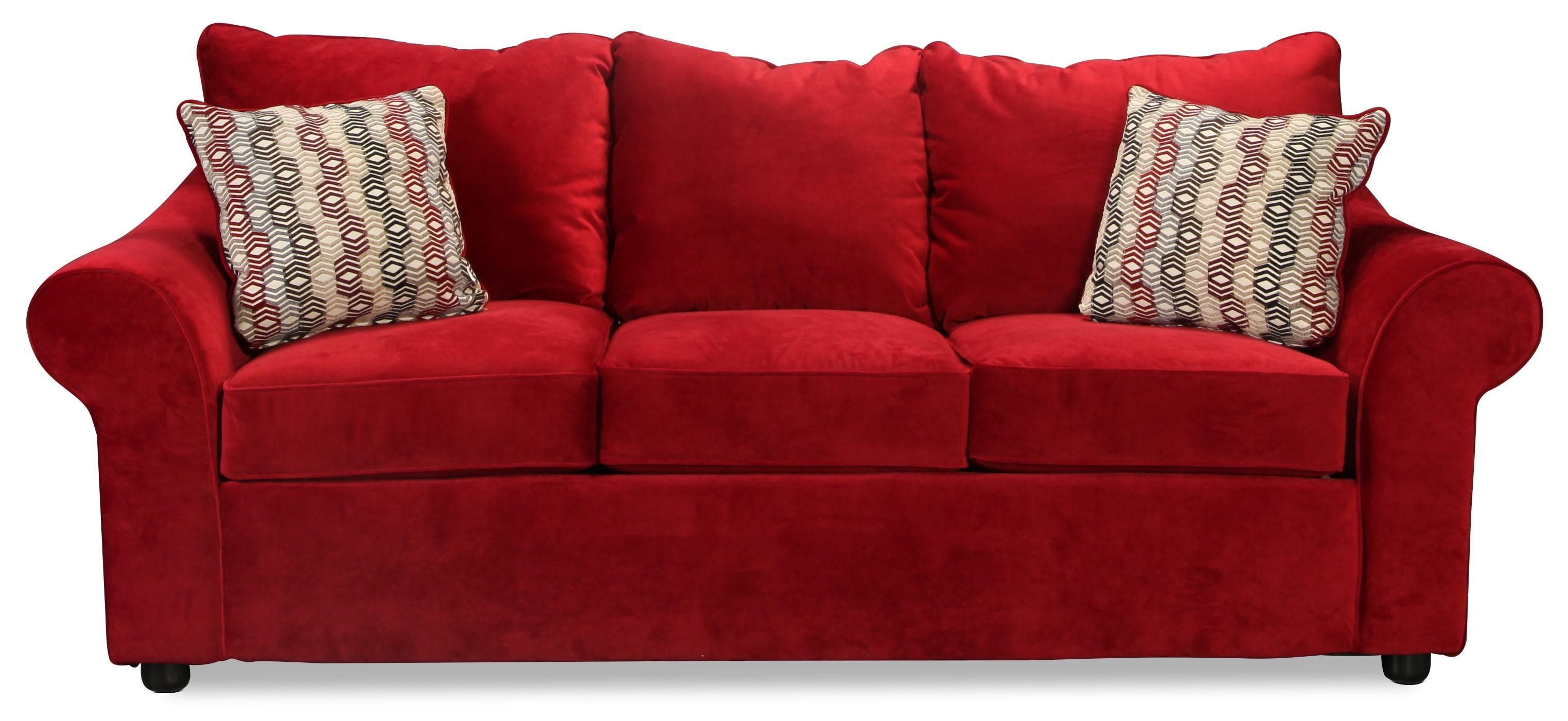 Zayne Sleeper Sofa