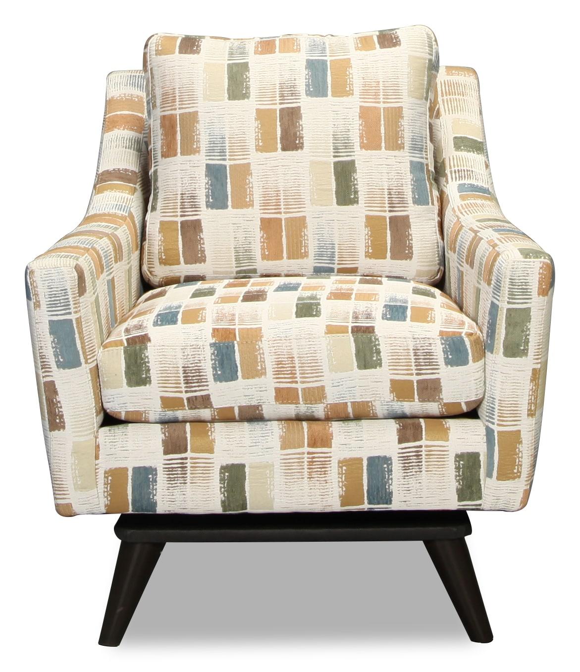 Riverton Swivel Chair