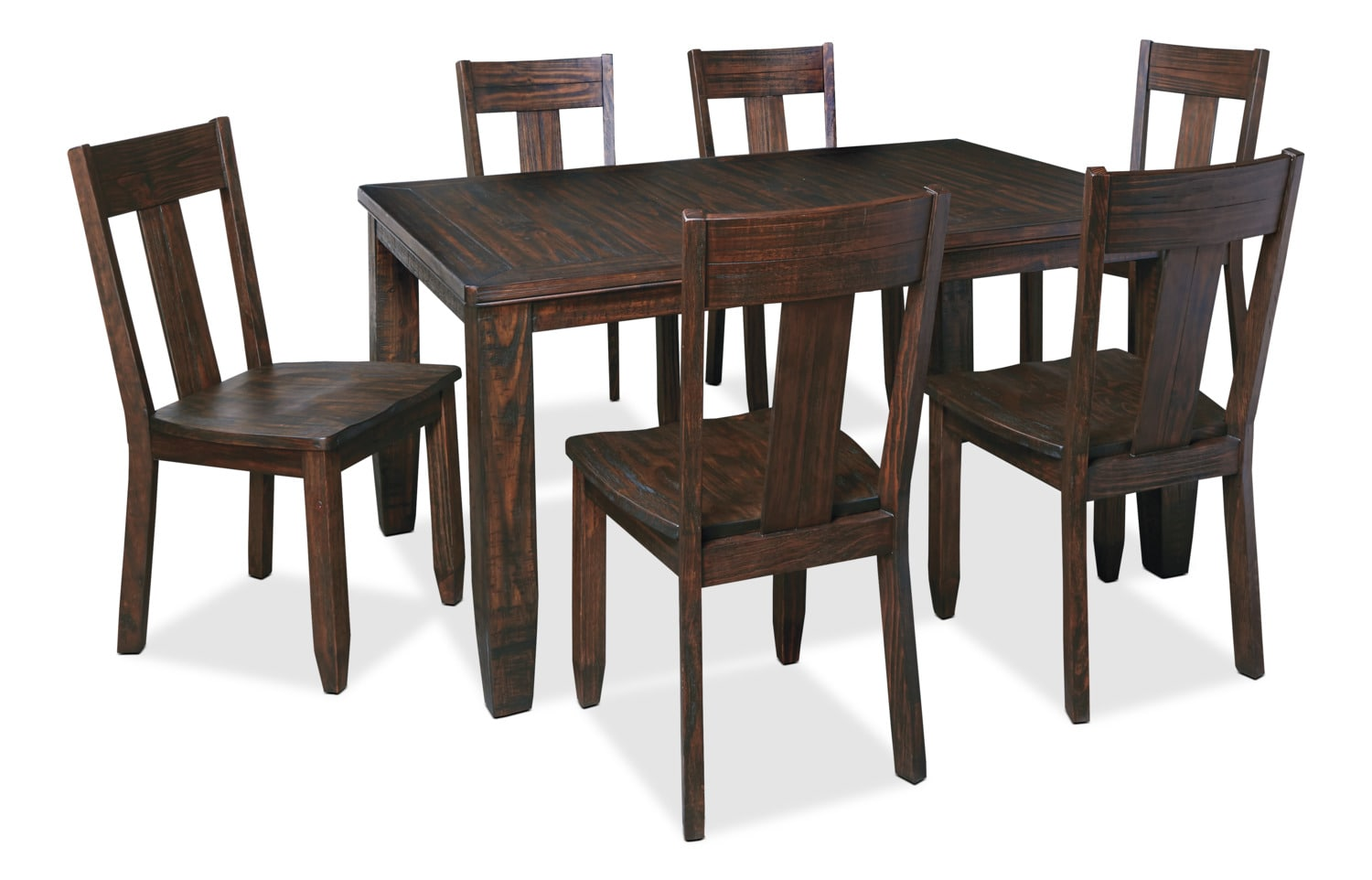 Trudell 7-Piece Dining Package