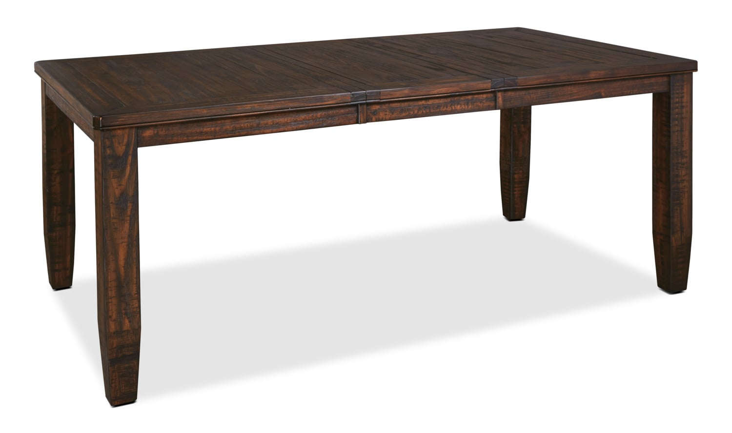 Trudell dining table the brick for Dining room tables the brick