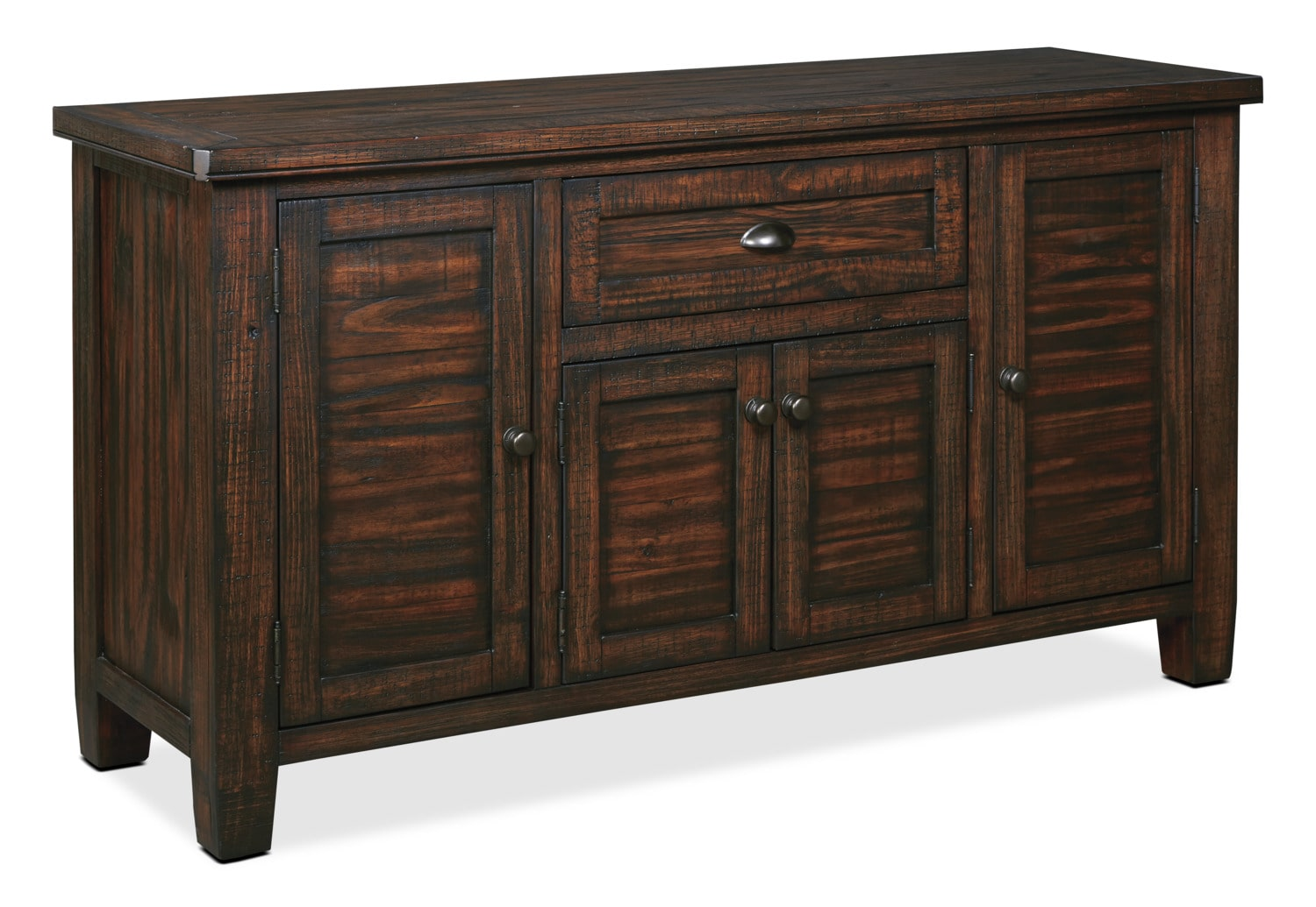 Dining Room Furniture - Trudell Server