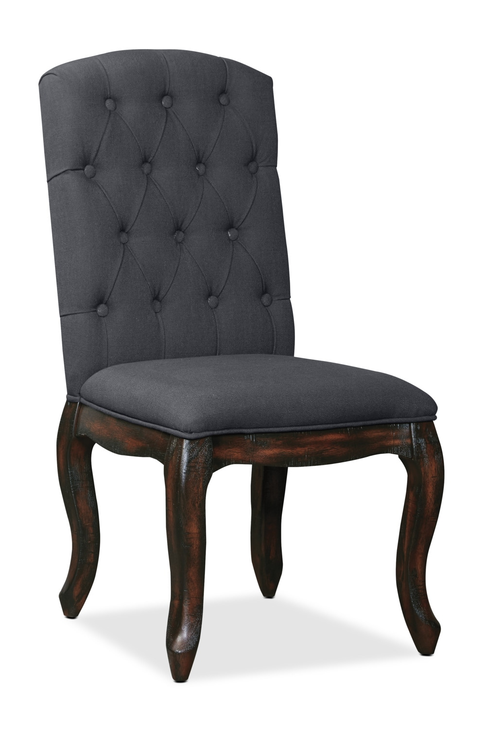 Trudell Upholstered Dining Chair
