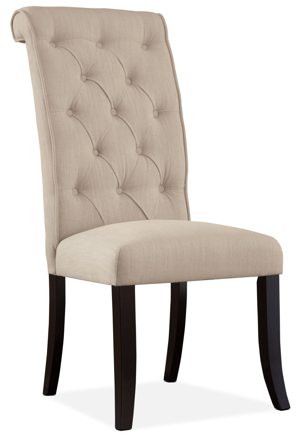 Tripton Dining Chair – Linen