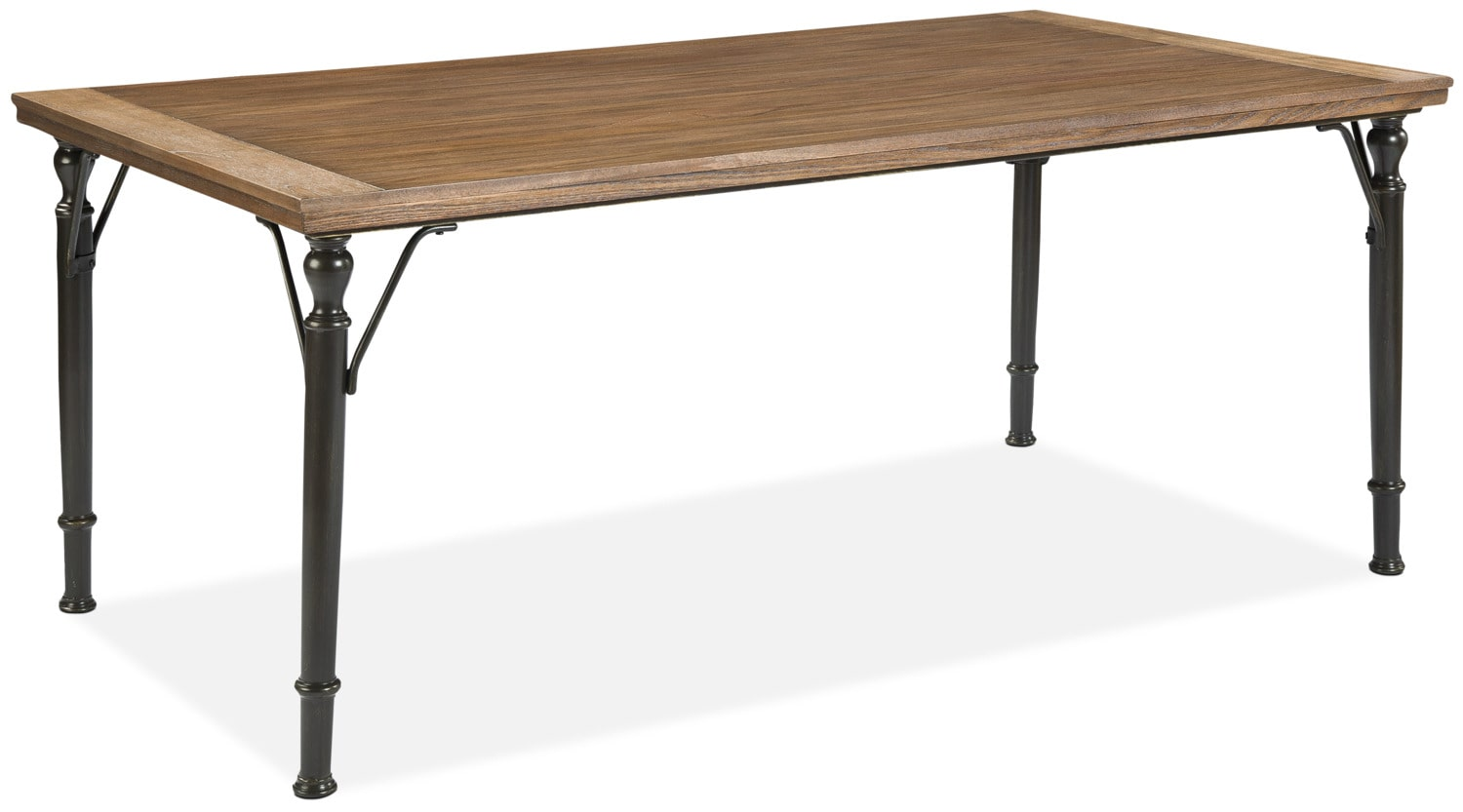 Dining Room Furniture - Tripton Dining Table