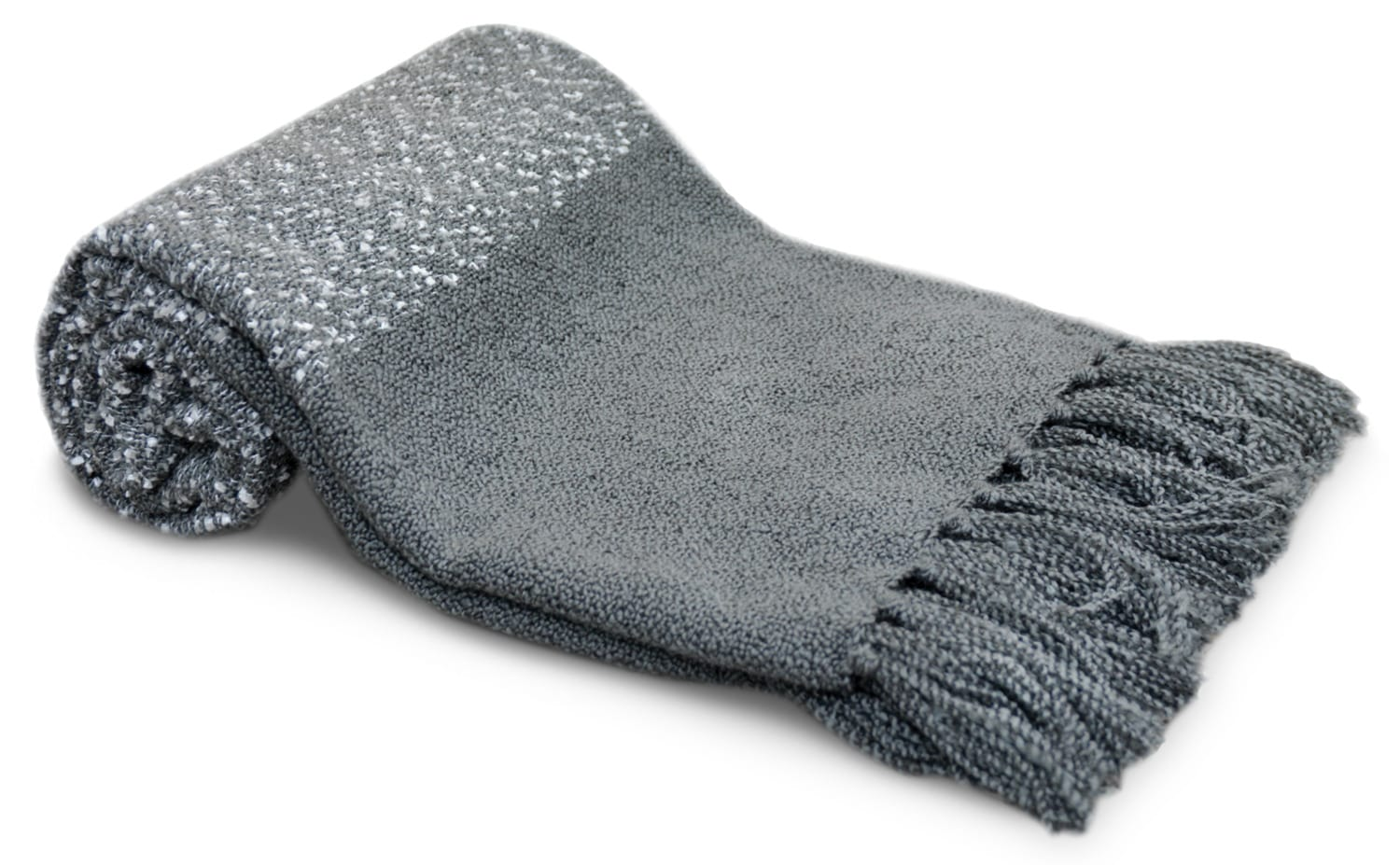Tonal Throw Blanket